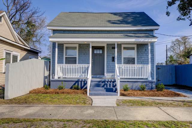 605 Harnett Street, Wilmington, NC 28401 (MLS #100211767) :: Frost Real Estate Team