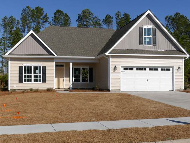 5338 Kincaid Place, Winnabow, NC 28479 (MLS #100211768) :: Frost Real Estate Team