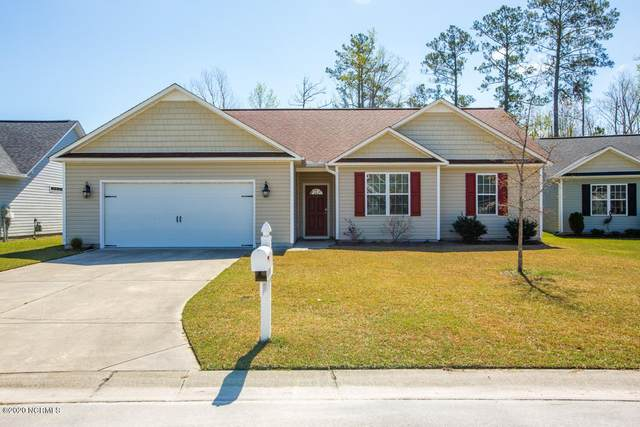 3203 Macy Court, New Bern, NC 28562 (MLS #100211773) :: Frost Real Estate Team