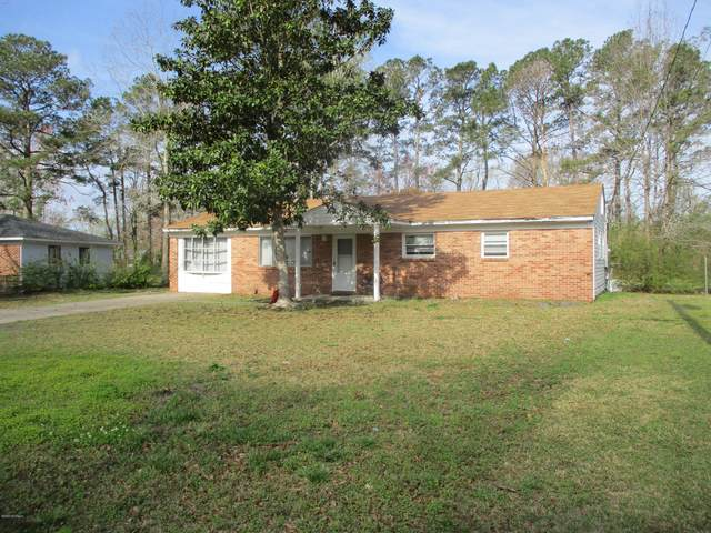 312 Ramsey Drive, Jacksonville, NC 28546 (MLS #100211776) :: The Cheek Team