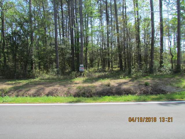 774 Straits Road, Gloucester, NC 28528 (MLS #100211780) :: The Keith Beatty Team