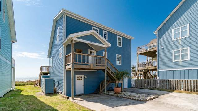 202 Ocean Boulevard, Atlantic Beach, NC 28512 (MLS #100211781) :: Castro Real Estate Team