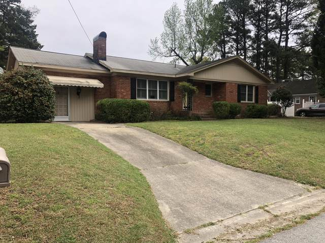 1807 Sulgrave Road, Greenville, NC 27858 (MLS #100211789) :: RE/MAX Elite Realty Group