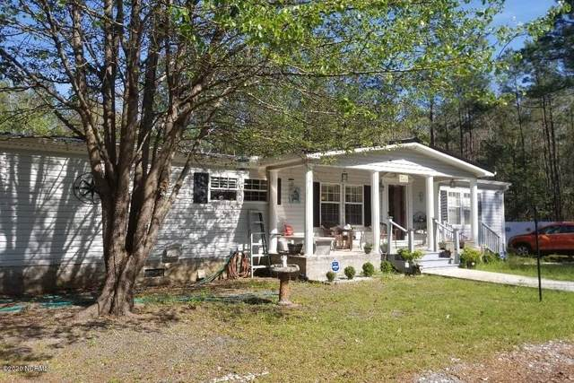 257 Baytree Court NW, Calabash, NC 28467 (MLS #100211799) :: The Cheek Team