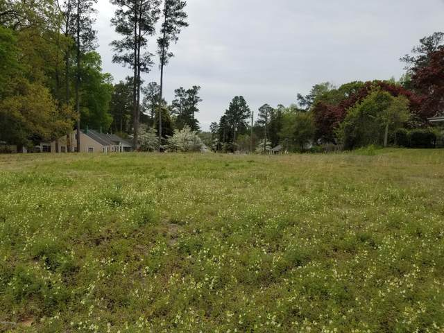 Lot 4 Dubose Drive, Kinston, NC 28504 (MLS #100211805) :: Courtney Carter Homes