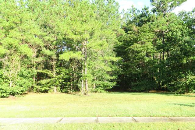 1196 Moultrie Drive NW, Calabash, NC 28467 (MLS #100211811) :: The Cheek Team