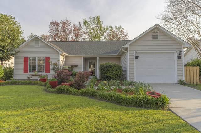 109 Olde Well Loop, Wilmington, NC 28411 (MLS #100211814) :: Courtney Carter Homes
