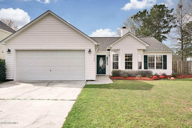 5122 Honeydew Lane, Wilmington, NC 28412 (MLS #100211819) :: Thirty 4 North Properties Group