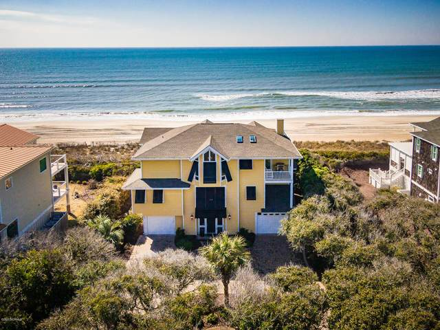 453 Maritime Place, Pine Knoll Shores, NC 28512 (MLS #100211823) :: RE/MAX Essential