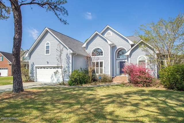5906 Tropic Court, Wilmington, NC 28409 (MLS #100211827) :: David Cummings Real Estate Team