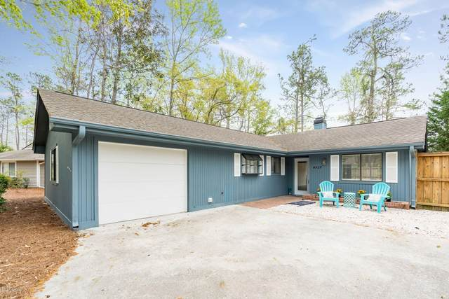 6727 Cable Car Lane, Wilmington, NC 28403 (MLS #100211851) :: David Cummings Real Estate Team