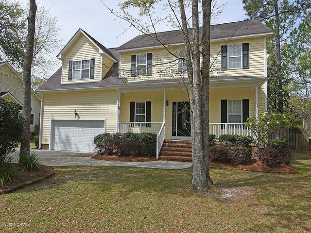 10161 Bedrock Circle SE, Leland, NC 28451 (MLS #100211884) :: Thirty 4 North Properties Group