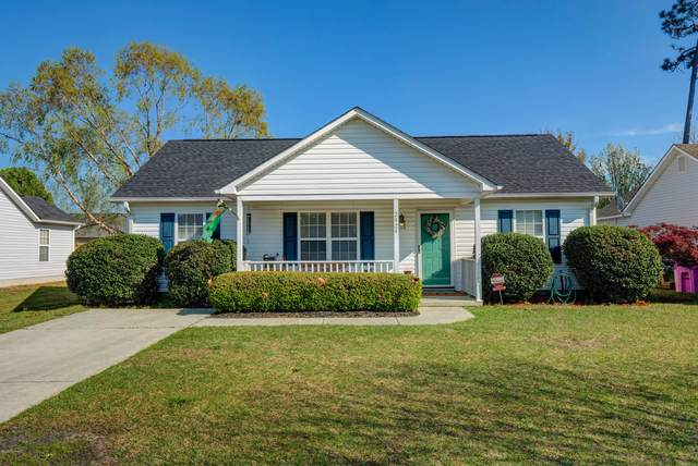 2424 White Road, Wilmington, NC 28411 (MLS #100211891) :: Courtney Carter Homes
