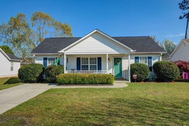 2424 White Road, Wilmington, NC 28411 (MLS #100211891) :: David Cummings Real Estate Team
