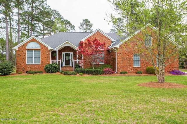 108 Ticino Road, New Bern, NC 28562 (MLS #100211896) :: RE/MAX Elite Realty Group