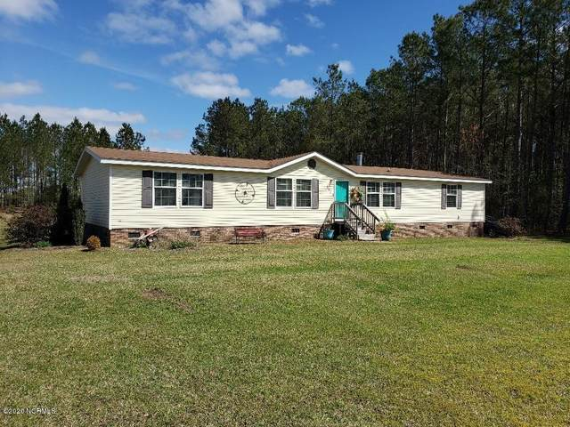 107 Earls Lane, Clarkton, NC 28433 (MLS #100211914) :: Castro Real Estate Team