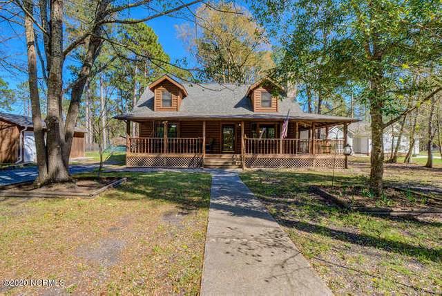 475 Highway 172, Hubert, NC 28539 (MLS #100211916) :: David Cummings Real Estate Team