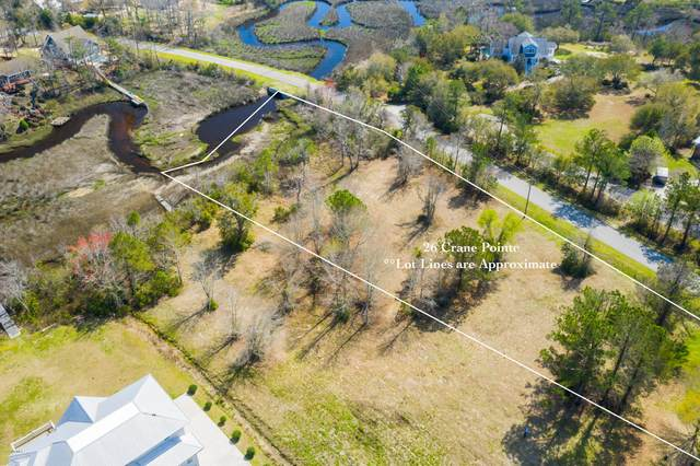 26 Crane Pointe Road, Hampstead, NC 28443 (MLS #100211926) :: Thirty 4 North Properties Group