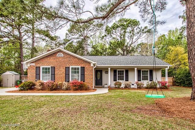 3606 Bethel Road, Wilmington, NC 28409 (MLS #100211927) :: Courtney Carter Homes