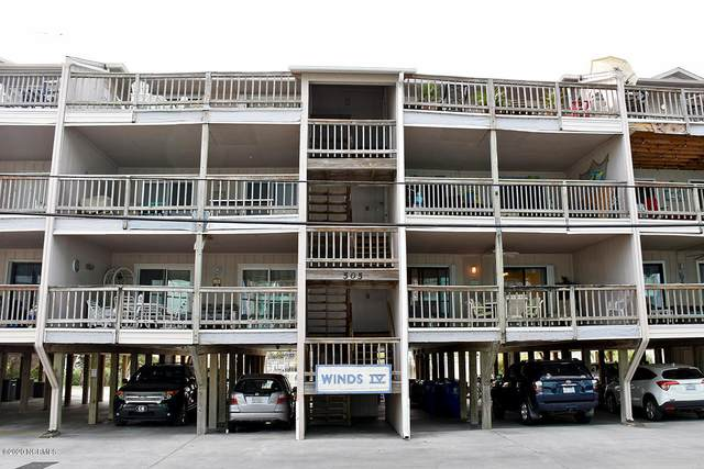 505 Carolina Beach Avenue N 1D, Carolina Beach, NC 28428 (MLS #100211938) :: Thirty 4 North Properties Group