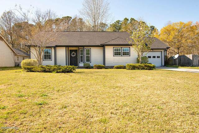 270 Raintree Road, Jacksonville, NC 28540 (MLS #100211941) :: The Cheek Team