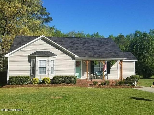 766 Old Snow Hill Road, Ayden, NC 28513 (MLS #100211947) :: Thirty 4 North Properties Group