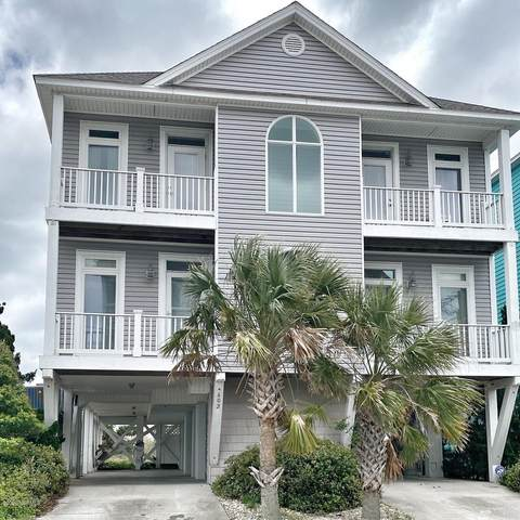 602 Carolina Beach Avenue N 602-2, Carolina Beach, NC 28428 (MLS #100211953) :: CENTURY 21 Sweyer & Associates