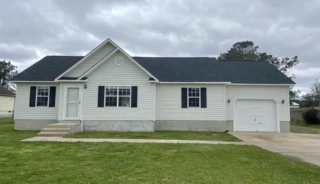 117 Green Tree Lane, Newport, NC 28570 (MLS #100211954) :: Courtney Carter Homes