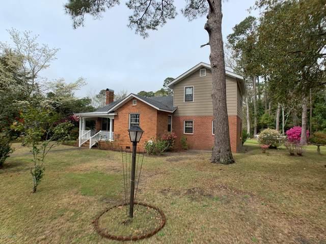 118 Sebrell Avenue, Wilmington, NC 28403 (MLS #100211955) :: Courtney Carter Homes