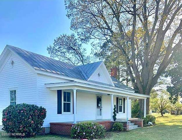 491 Abbott Farm Road, Ayden, NC 28513 (MLS #100211959) :: Frost Real Estate Team