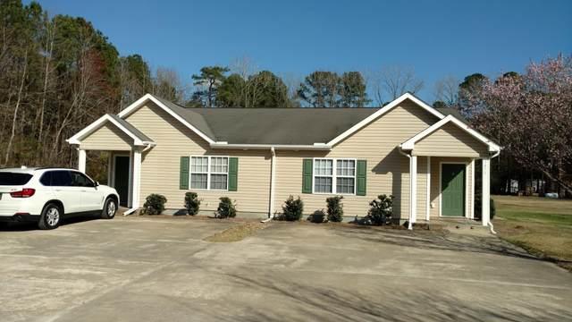 1471 Worthington Road, Greenville, NC 27858 (MLS #100211969) :: RE/MAX Essential