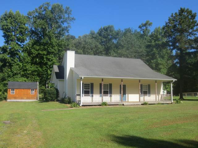 444 Balcombe Road, Rocky Point, NC 28457 (MLS #100211973) :: Destination Realty Corp.