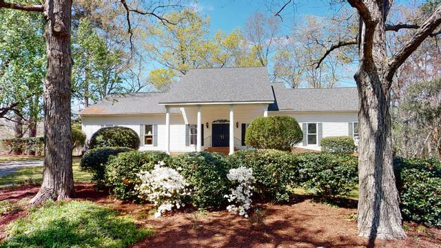 2843 Drake Mallard Drive, Grimesland, NC 27837 (MLS #100211975) :: Frost Real Estate Team