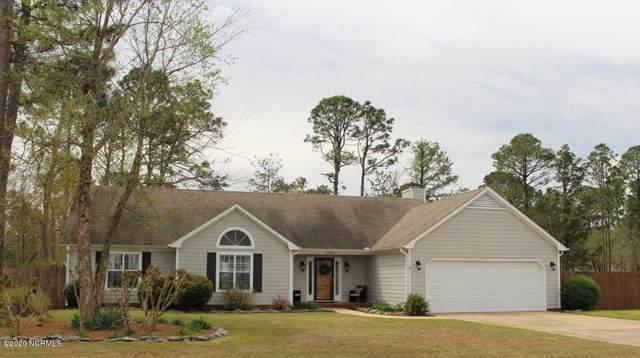 5400 Beretta Way, Wilmington, NC 28409 (MLS #100211980) :: Courtney Carter Homes