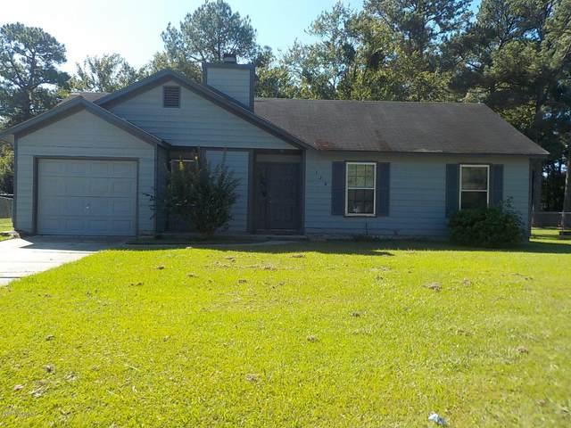 120 Hunting Green Drive, Jacksonville, NC 28546 (MLS #100211986) :: Berkshire Hathaway HomeServices Hometown, REALTORS®