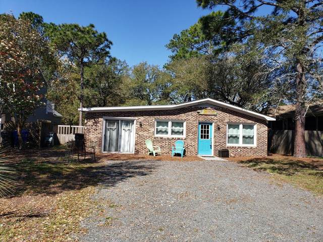 227 NE 47th Street, Oak Island, NC 28465 (MLS #100211994) :: SC Beach Real Estate
