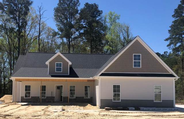 0 Bessemer Drive, Greenville, NC 27858 (MLS #100211998) :: RE/MAX Elite Realty Group