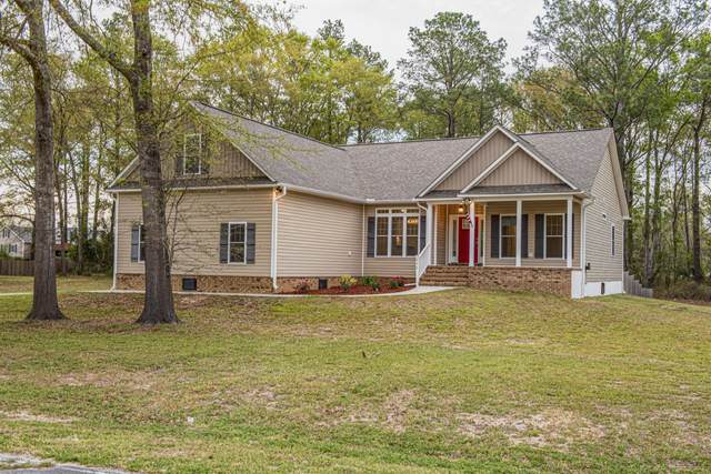 211 Trent Acres Drive, Pollocksville, NC 28573 (MLS #100212005) :: Donna & Team New Bern