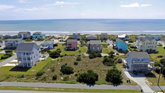 1903 Emerald Drive, Emerald Isle, NC 28594 (MLS #100212017) :: Stancill Realty Group