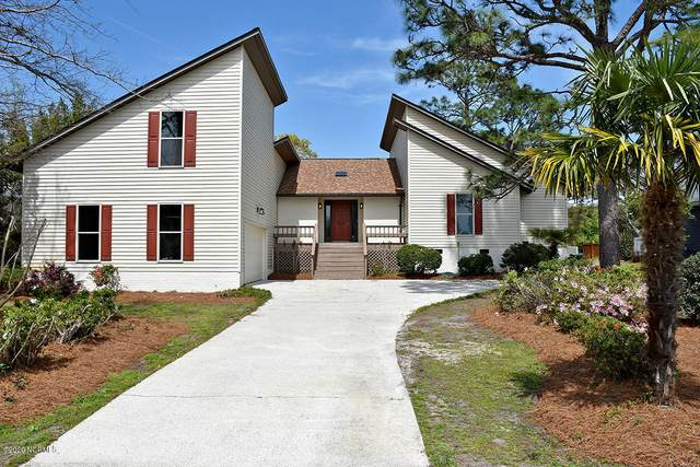 320 Club Court, Wilmington, NC 28412 (MLS #100212019) :: CENTURY 21 Sweyer & Associates