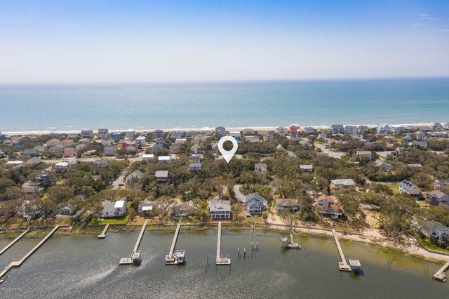 5709 Landing Court, Emerald Isle, NC 28594 (MLS #100212029) :: The Cheek Team