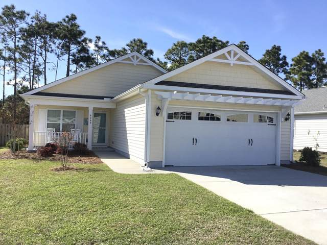 4244 Cherry Laurel Drive SE, Southport, NC 28461 (MLS #100212031) :: SC Beach Real Estate