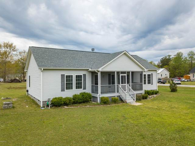 7763 Little Creek Road SE, Leland, NC 28451 (MLS #100212032) :: Castro Real Estate Team