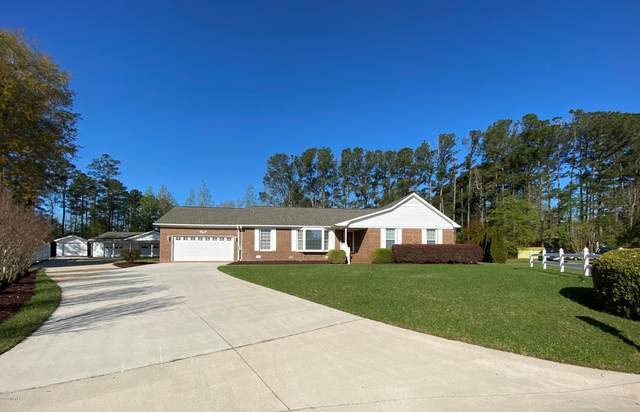 102 Converse Drive, Jacksonville, NC 28546 (MLS #100212050) :: RE/MAX Elite Realty Group