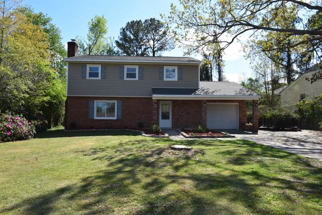 105 Thames Drive, Jacksonville, NC 28546 (MLS #100212053) :: RE/MAX Elite Realty Group