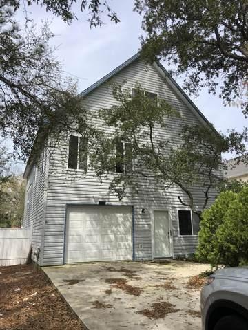 125 NW 9th Street, Oak Island, NC 28465 (MLS #100212060) :: Coldwell Banker Sea Coast Advantage