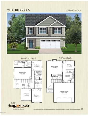 492 Old 30 Road, Jacksonville, NC 28546 (MLS #100212061) :: RE/MAX Elite Realty Group