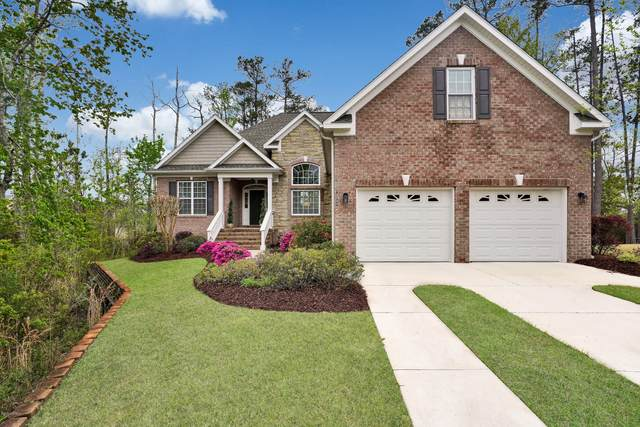 410 Longmeadow Drive, Wilmington, NC 28412 (MLS #100212079) :: Courtney Carter Homes