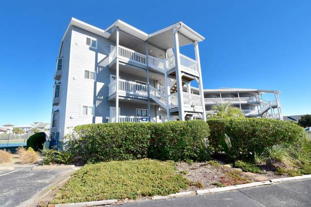 400 Virginia Avenue 301A, Carolina Beach, NC 28428 (MLS #100212080) :: The Keith Beatty Team