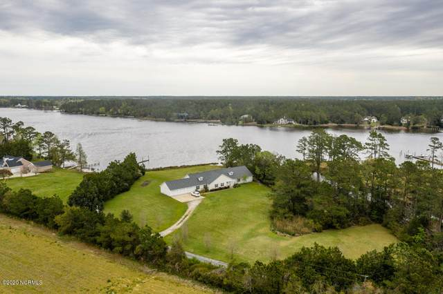117 Mallard Cove, Havelock, NC 28532 (MLS #100212087) :: CENTURY 21 Sweyer & Associates